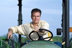 Landwirtschaft so gut nie geschaut Lizenzfreie Stockfotos