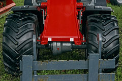 Landwirtschaftliche Ausrüstung. Detail 169 Lizenzfreie Stockfotos