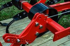 Landwirtschaftliche Ausrüstung Detail 205 Stockbilder