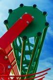 Landwirtschaftliche Ausrüstung Detail 210 Stockfoto