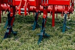 Landwirtschaftliche Ausrüstung. Sonderkommandos 43 Stockfotos