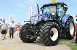 Landwirtschaftliche Ausstellung Lizenzfreies Stockfoto