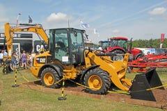 Landwirtschaftliche Maschinen Lizenzfreie Stockfotos