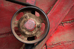 Landwirtschaftliche Maschinen Lizenzfreie Stockfotografie