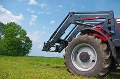 Landwirtschaftliche Maschinerie Lizenzfreie Stockfotos