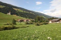 Landwirtschaftliches Italien Stockbild