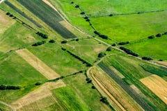 Landwirtschaftliches Paket Lizenzfreie Stockbilder