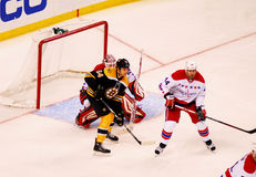 Lane MacDermid Boston Bruins Stock Image