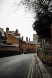 Lane, Town, Sky, Road royalty free stock image