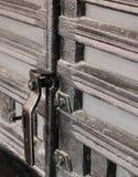 lanego żelaza kuchenka obrazy stock