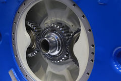 Lanetary gearbox Obraz Royalty Free