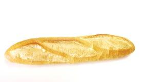 Lang geïsoleerdd brood Royalty-vrije Stock Fotografie