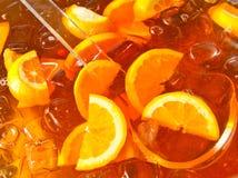 Lang-trinken Sie Lizenzfreies Stockfoto