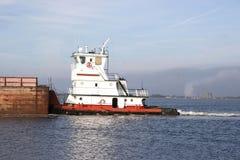 langarebogserbåt Arkivfoton