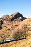 Langdale Royalty Free Stock Images
