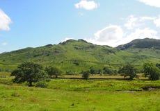 Langdale, Lake District UK Royalty Free Stock Photography