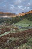 Langdale Sunrise Royalty Free Stock Image