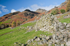 The langdales Stock Photos