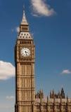 Lange de Big Ben Stock Afbeeldingen
