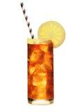 Lange drank Stock Foto's