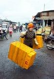 LANGE HAI, VIETNAM 15 JULI Royalty-vrije Stock Afbeeldingen