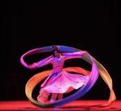 """Lange kokerdans - Dansdrama""""mei Lanfang† Stock Fotografie"""