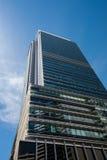 Lange Wolkenkrabber in Sydney Royalty-vrije Stock Foto
