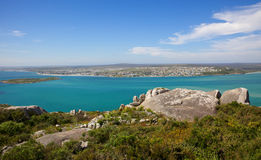 Langebaan Lagoon Stock Photo