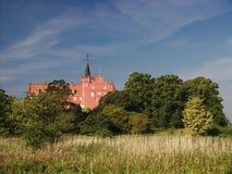 Langeland Castle Stock Photos
