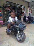 Langelihle Awande Mbense Images stock