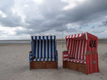 Langeoog Stock Photos