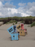 Langeoog Royalty Free Stock Photo