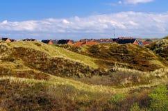 Langeoog Royalty Free Stock Image