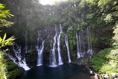Langevin tombe, La Reunion Island, Indien Oean Image libre de droits