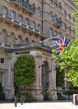 The Langham London Royalty Free Stock Photography