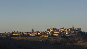 Langhe Images stock