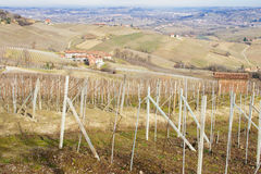 Langhe Royalty Free Stock Photography
