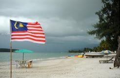 Langkawi Beach Stock Images