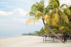 Langkawi beach,Malaysia Royalty Free Stock Images