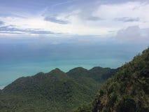 Langkawi-Insel Stockbild