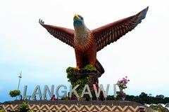 Langkawi-Insel Malaysia Stockbilder