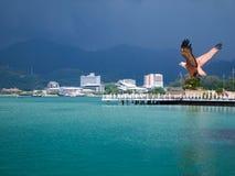Langkawi-Insel, Malaysia Lizenzfreies Stockfoto