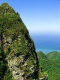 Langkawi island landscape, Malaysia Stock Image