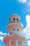 Langkawi - The Lighthouse. The lighthouse in Langkawi Island, Malasia stock photo
