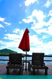 Langkawi - The Relaxing Stock Images