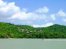 Langkawi south coast, Malaysia Stock Photo