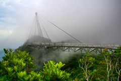 Langkawi-Veranschaulichung stockfotografie