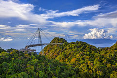 Langkawi viewpoint Stock Photography