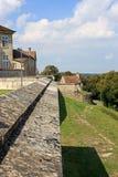 Langres, Francia Fotografía de archivo