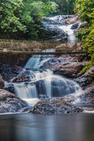 Langsir waterfall Stock Photography